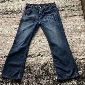 Alfani Bootcut Jeans